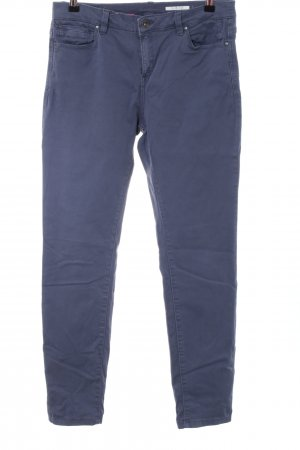 edc Hüfthose blau Casual-Look