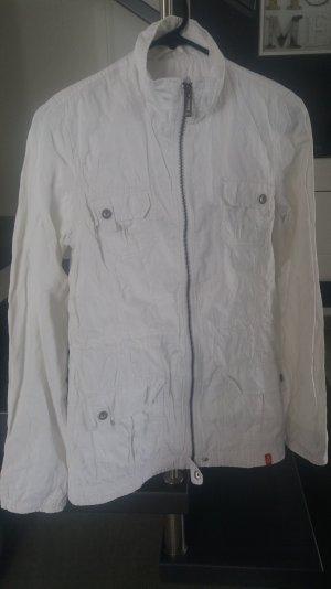 EDC Jacke in weiß, -NEU-