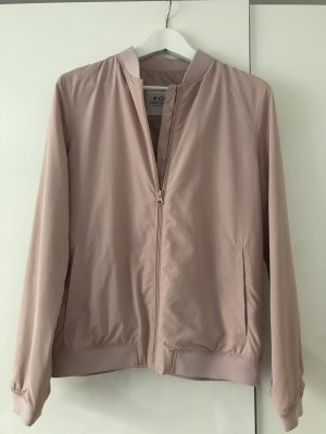 edc by Esprit College Jacket nude-pink