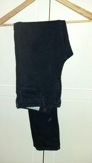 edc Jeans dunkelblau 28/32