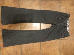Edc Jeans Five - Grau