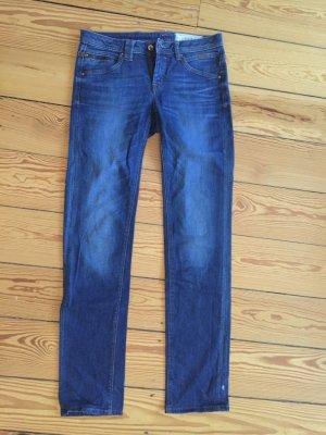 EDC Jeans, Länge 34, W 28, Esprit, kaum getragen, straight fit, Mittelbau, Denim