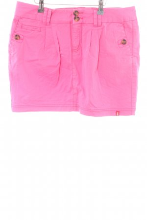 edc Jeansrock pink Casual-Look