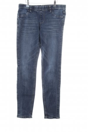 edc Jeggings blau Casual-Look