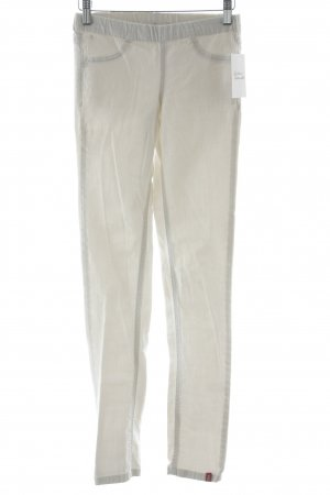 edc Jeggings natural white casual look