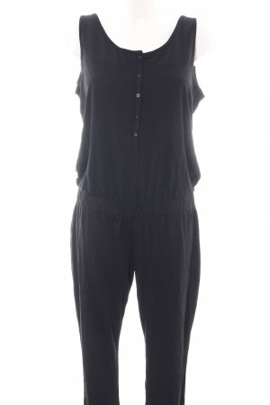 edc Jumpsuit schwarz Casual-Look