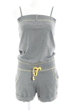 edc Jumpsuit grau Casual-Look