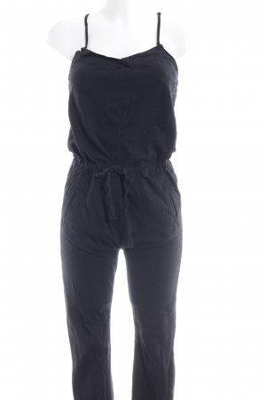 edc Jumpsuit schwarz Casual-Look
