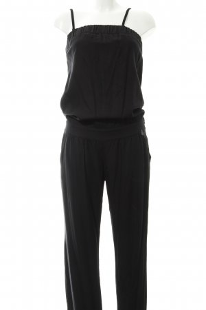 edc Jumpsuit black casual look