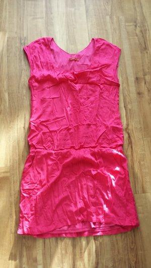 edc Kleid Minikleid pink