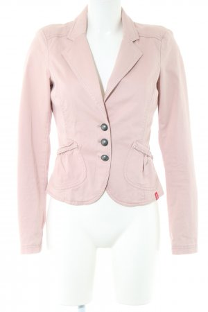 edc Kurz-Blazer pink Business-Look