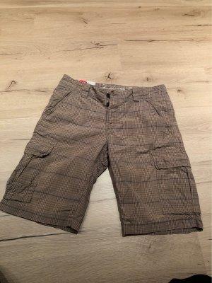 edc Shorts beige