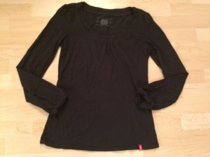 EDC Langarm Shirt Basic