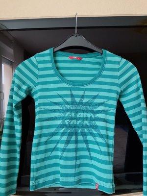 EDC Langarm Shirt gr S