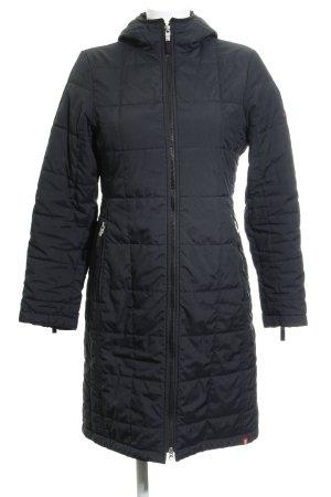 edc Long Jacket black casual look