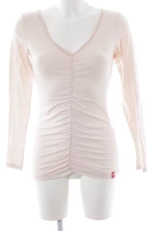 edc Longshirt rosé Casual-Look