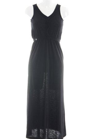 edc Maxi Dress black casual look