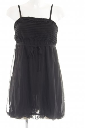 edc Minikleid schwarz Elegant