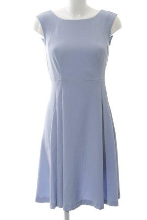 edc Minikleid himmelblau Casual-Look