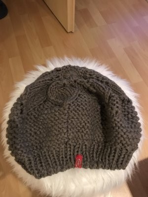 edc Knitted Hat grey