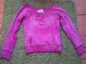 EDC Pullover Größe M pink