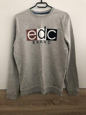 edc Oversized Sweater multicolored