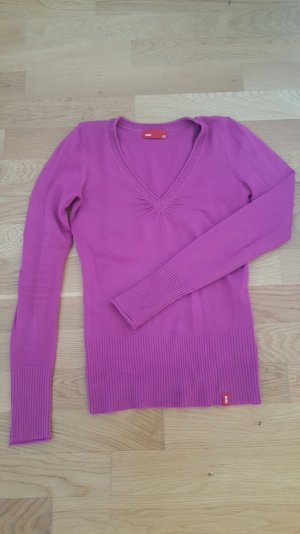 edc Pullover pink XS