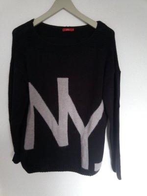 edc Pullover schwarz Gr.xl