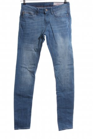 edc Tube jeans blauw casual uitstraling