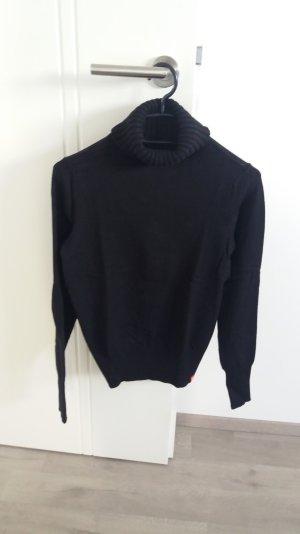 EDC Rolli, schwarz, Größe S
