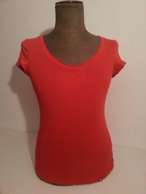 **EDC Rotes Shirt Gr. S**