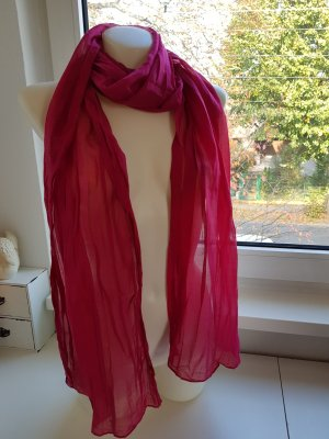 edc by Esprit Zomersjaal rood