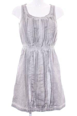 edc Off the shoulder jurk lichtgrijs kleurverloop casual uitstraling