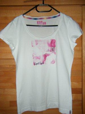 EDC Shirt Gr. 42 neuwertig