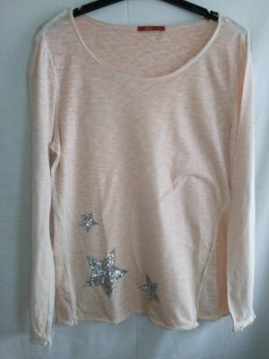 edc Shirt, Gr. XL, Apricot
