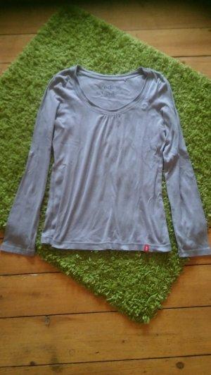 EDC Shirt grau Größe XL (eher M-L)