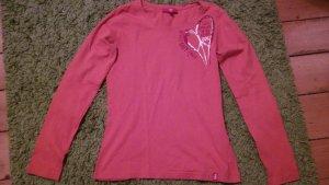 EDC Shirt Größe M (eher XS-S) orange ungetragen