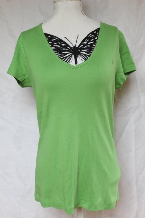 EDC Shirt grün Gr. XL