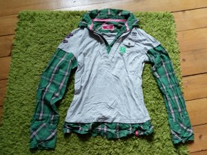 EDC Shirt in Größe S