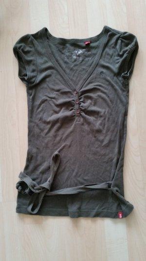 EDC Shirt mit tollen Details