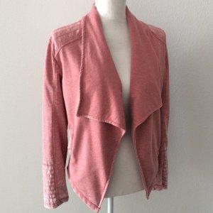Edc Esprit Veste chemise rose