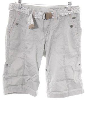 edc Shorts hellgrau Casual-Look