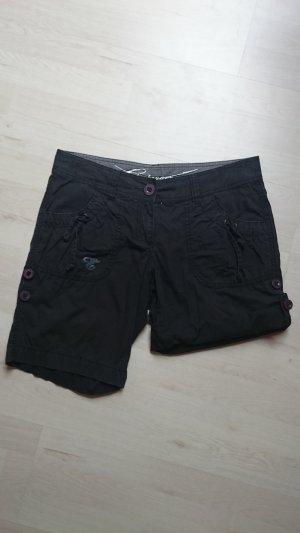 edc Shorts black