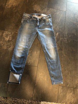edc by Esprit Jeans a 7/8 blu