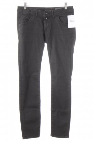 edc Skinny jeans zwart casual uitstraling