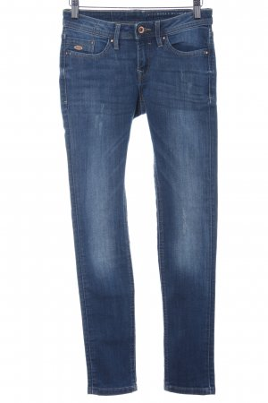 edc Slim jeans blauw casual uitstraling