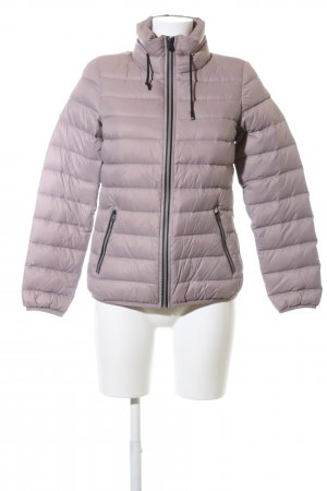 edc Steppjacke lila Casual-Look