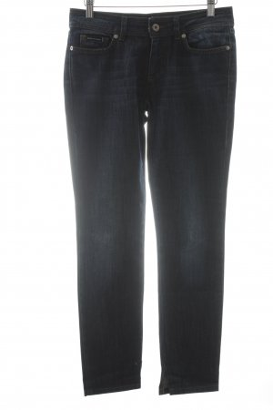 edc Straight-Leg Jeans anthrazit Casual-Look