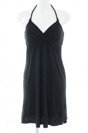 edc Strandkleid schwarz Beach-Look