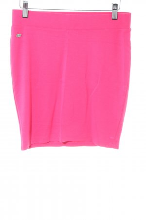 edc Stretchrock pink Casual-Look